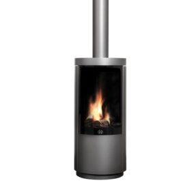 Estufa de Gas Dru Circo - Estufa diseño Gas