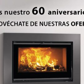Oferta insertables Carbel - Chimeneas Impormade